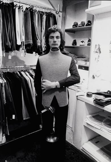 paul_in_his_first_shop_1_0.jpg - Five Things I Learnt From Paul Smith - 6072