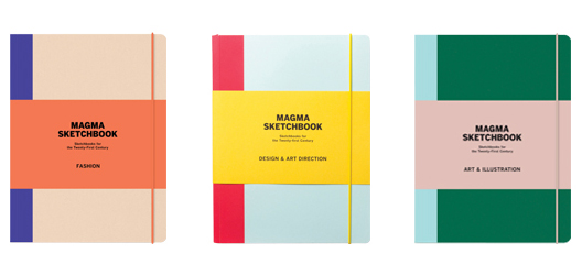Subscribe To Cr In Feb And Get A Free Magma Sketchbook