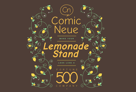 comicneue_0.jpg - The neue Comic Sans - 6310