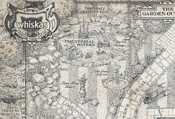 whiskas_map_02a_0.jpg - Ad of the Week: Whiskas, Maps - 6383