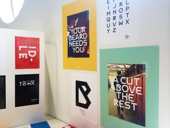 img_2396_0.jpg - Ravensbourne graphic design degree show - 6556