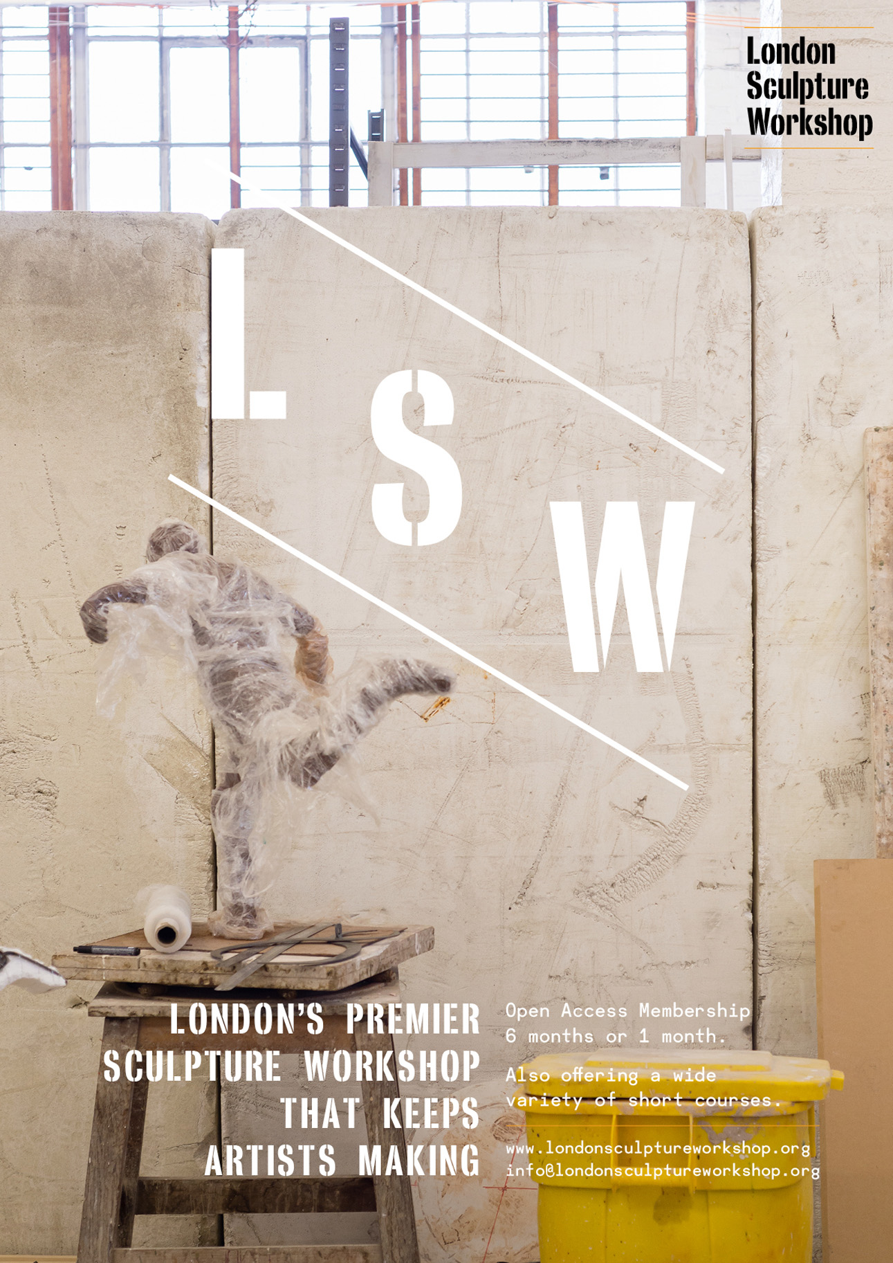 lswfinal_poster_big_2_0.jpg - An industrial identity for London Sculpture Workshop - 6551