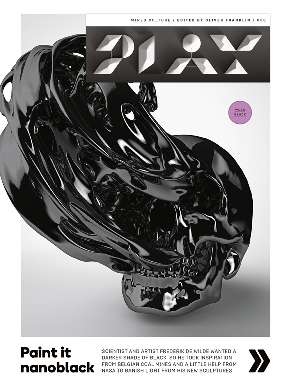 Wired redesigns - Creative Review