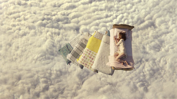 ikea1_0.jpg - Ad of the week: Ikea, There's No Bed Like Home - 6643