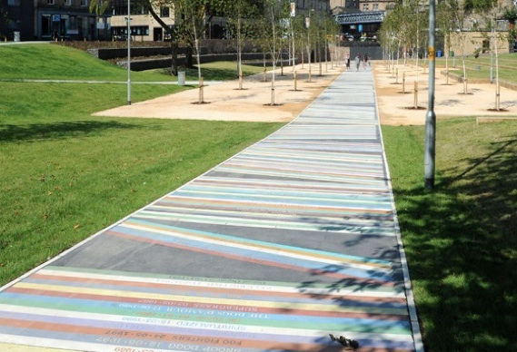 pathway388_0.jpg - The making of the Barrowland Park album pathway - 6660