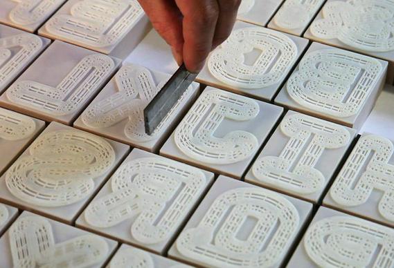 a23d388_0.jpg - A2 & New North Press' 3D-printed letterpress font - 6772