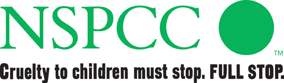 The NSPCC's previous logo was in use for more than a decade until it was recently