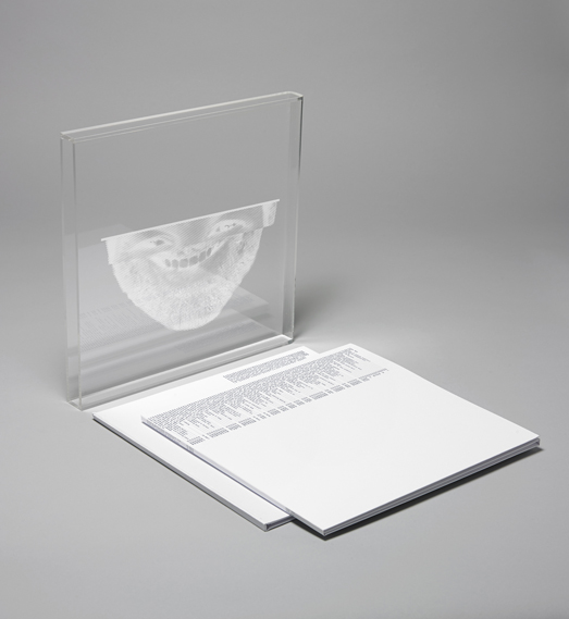 Tthe deluxe edition of Aphex Twin's 2014 album Syro