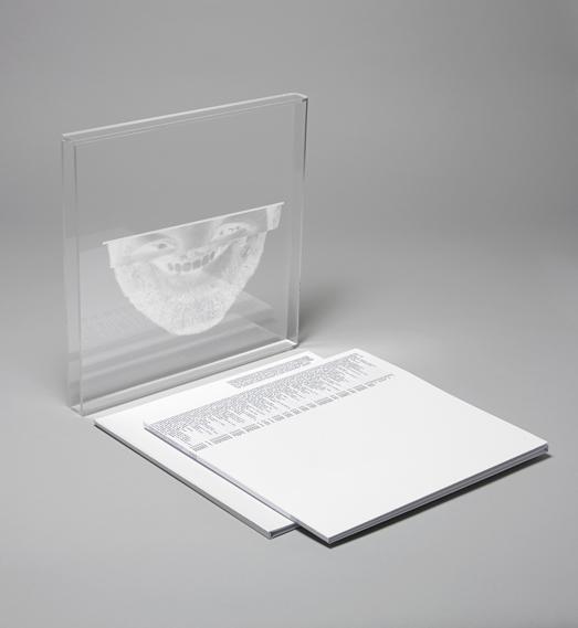 Tthe deluxe edition of Aphex Twin's 2014 album Syro