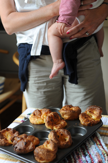 Photo by Jill Mead for the Mumsnet family cookbook
