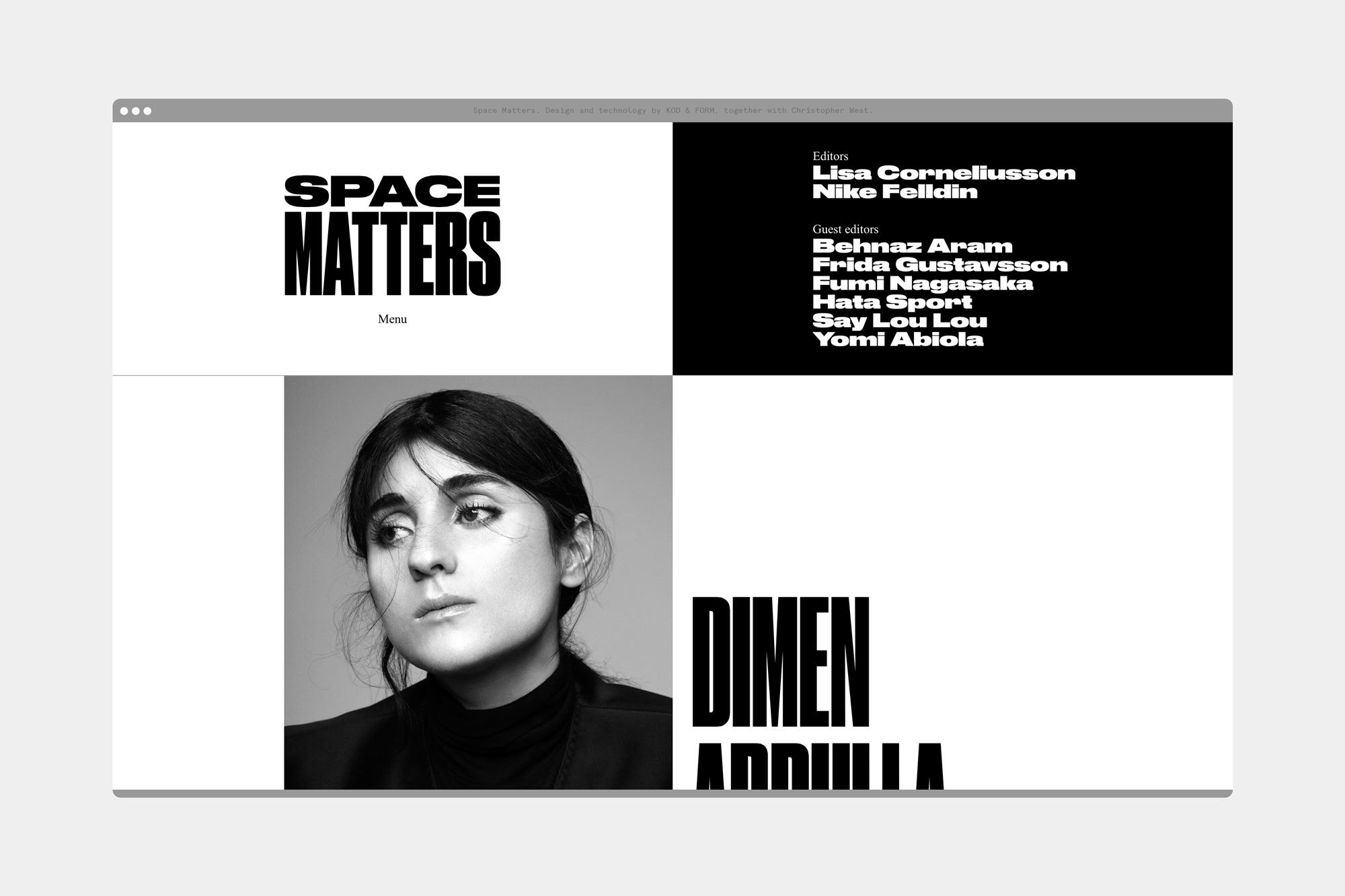 spacemattersfrontpage1_0.jpg - New type: Formist, Hoefler & Co, Studio Feed & more - 7114