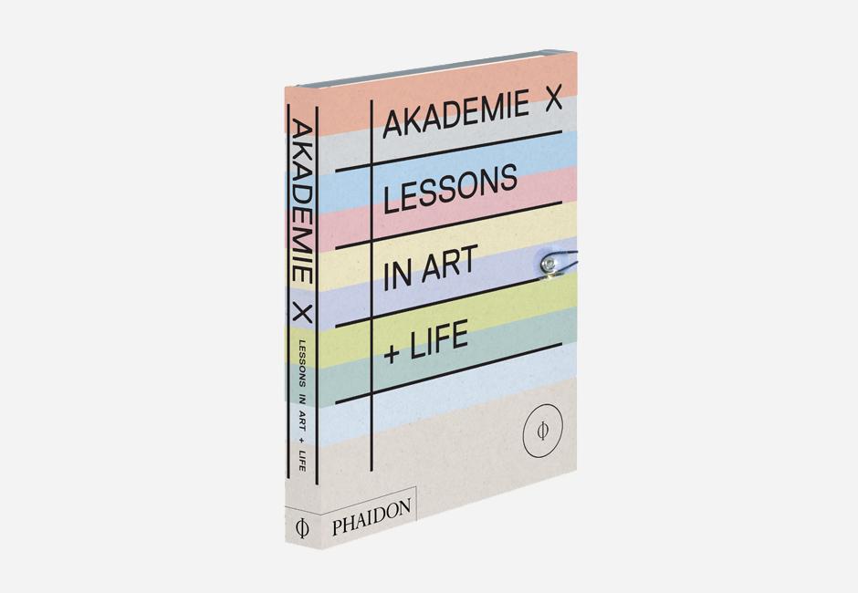Akademie x lessons in art life creative review solutioingenieria Choice Image