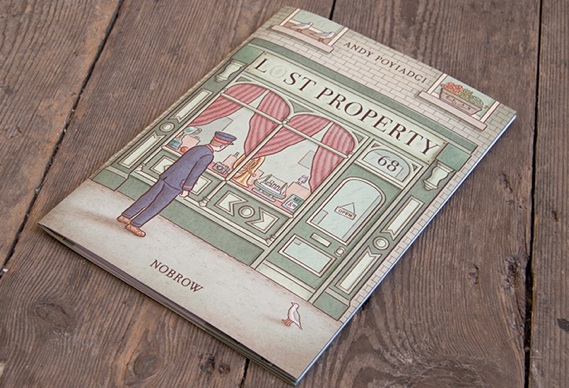 lostproperty388_0.jpg - Lost Property – NoBrow's latest 17x23 edition - 7214