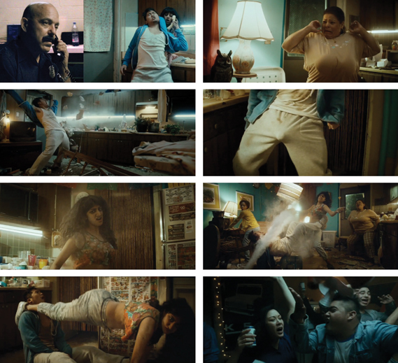 Best in Book: DJ Snake, Lil Jon: Turn Down For What (Prettybird)