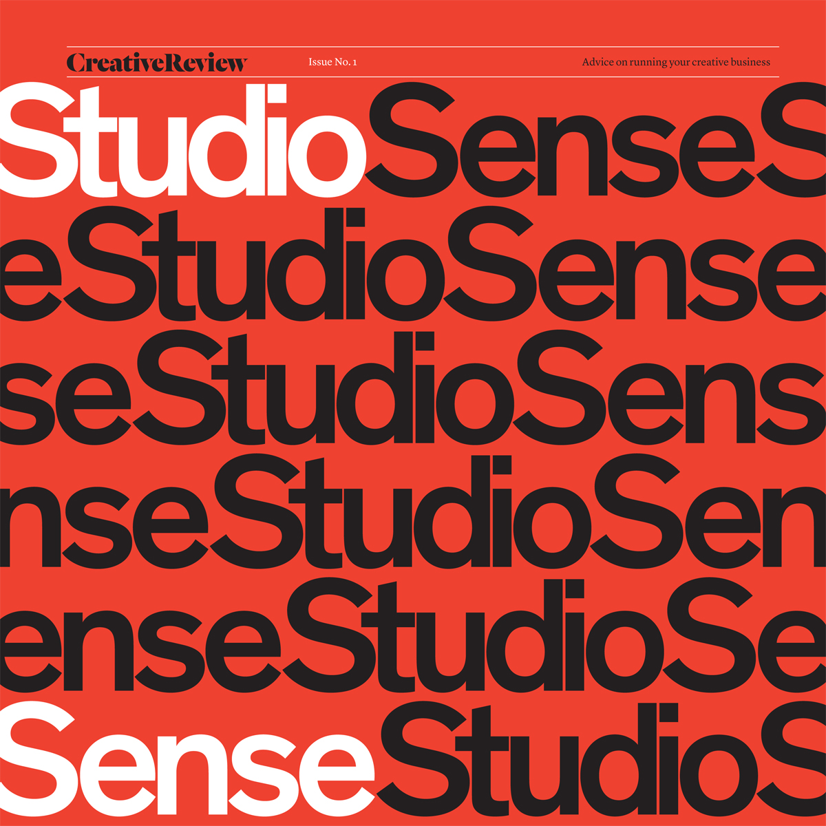 Creative Review Studio Sense supplement