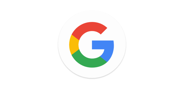 Google 'G'