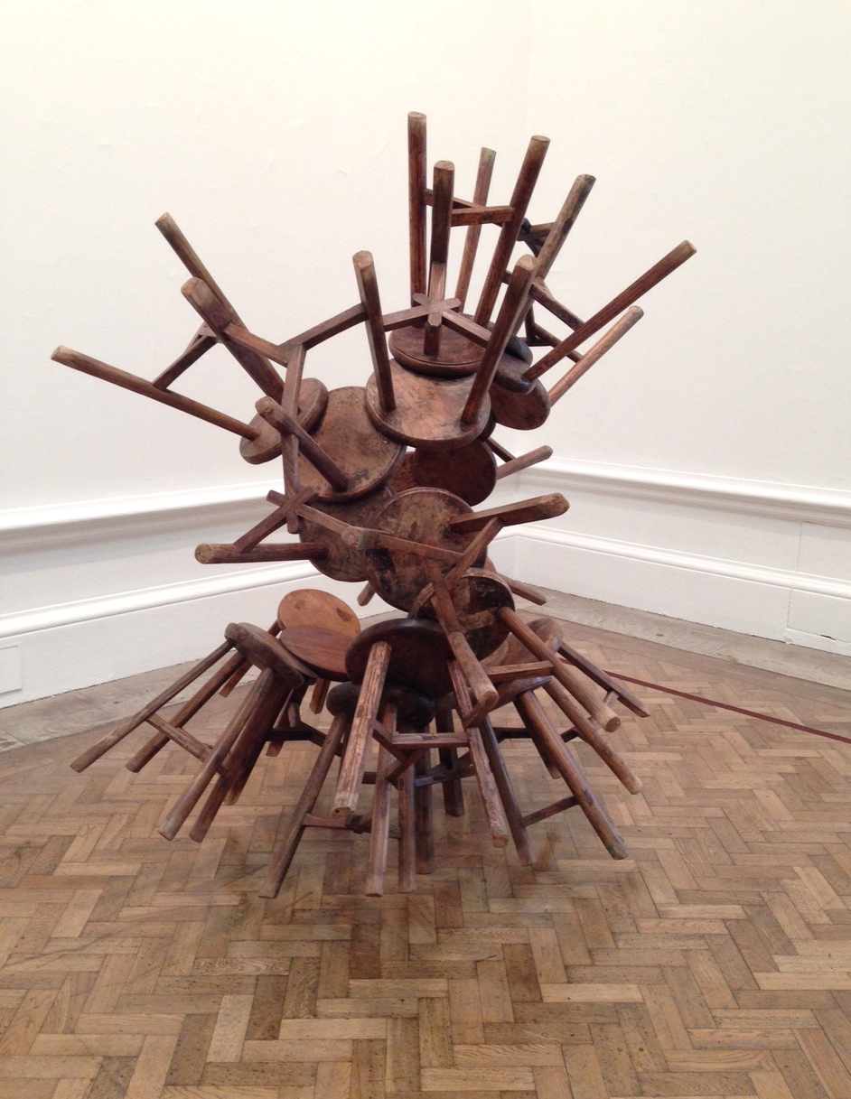 Sharing In A Series Of Small Acts Ai Weiwei At The Royal Academy Creative Review