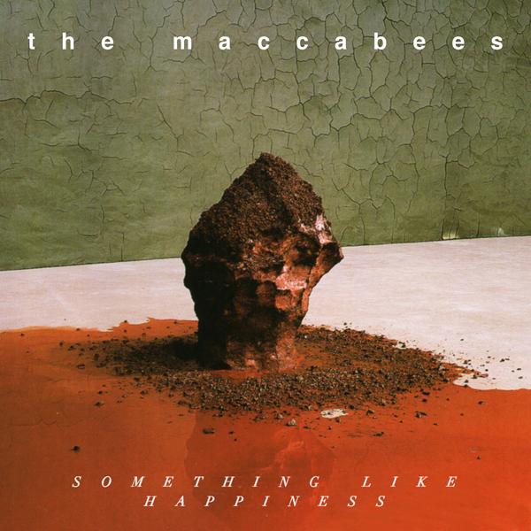 The Maccabees_Something Like Happiness_packshot