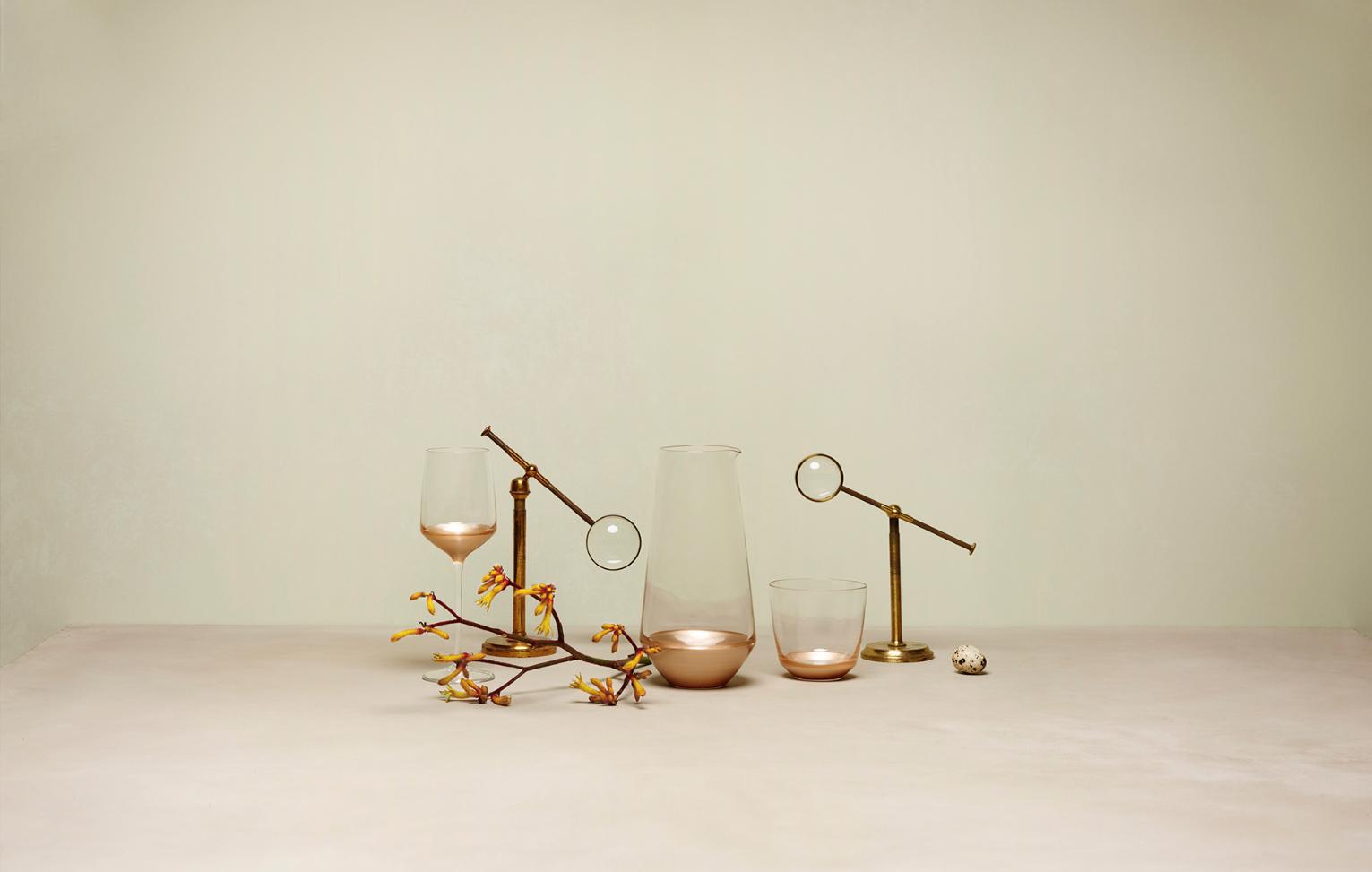 Wedgewood Arris - Marius Hansen - Buro Creative