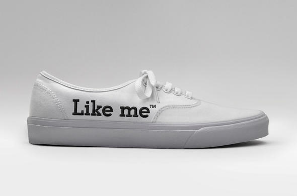 Lippincott: Like Me