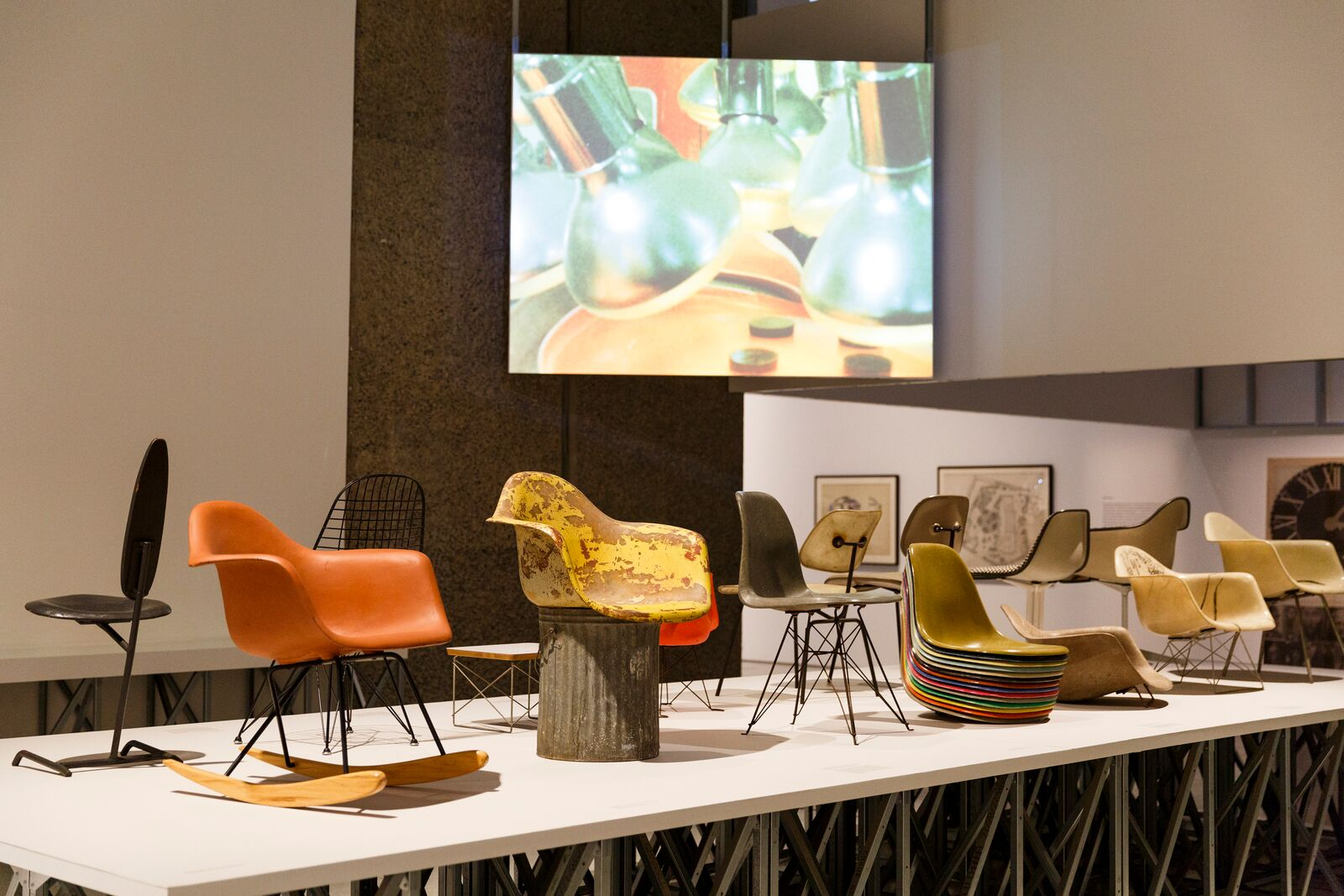 Ten things to see at The World of Charles and Ray Eames - Creative Review