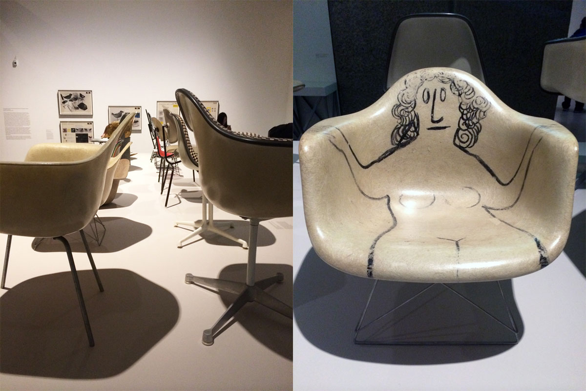 ChairPrototypes