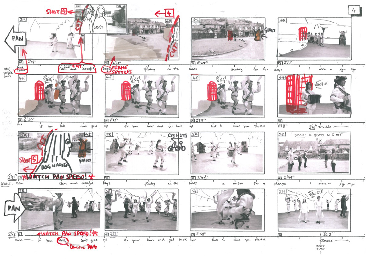 Stealing Sheep Storyboard p4