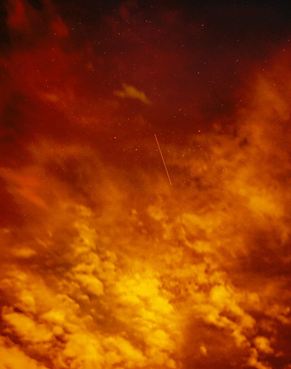 KEYHOLE 12-3 (IMPROVED CRYSTAL)Optical Reconnaissance Satellite Near Scorpio (USA 129), 2007n