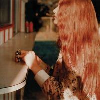 Untitled, 1970–4 (Dennis Hopper) by William Eggleston, 1970–74 © Eggleston Artistic Trust