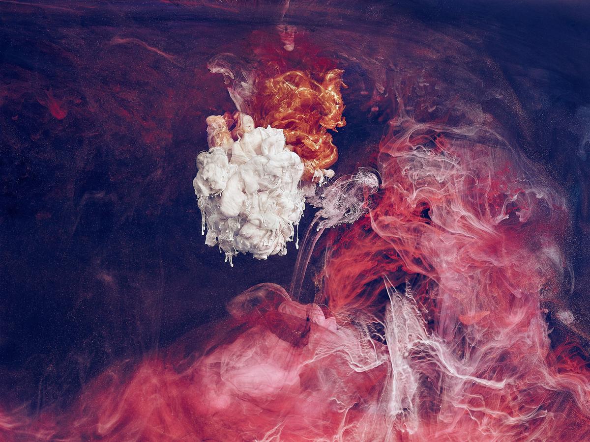 Tabula Rasa by Andy Pilsbury and Ernest Otoo/Plume