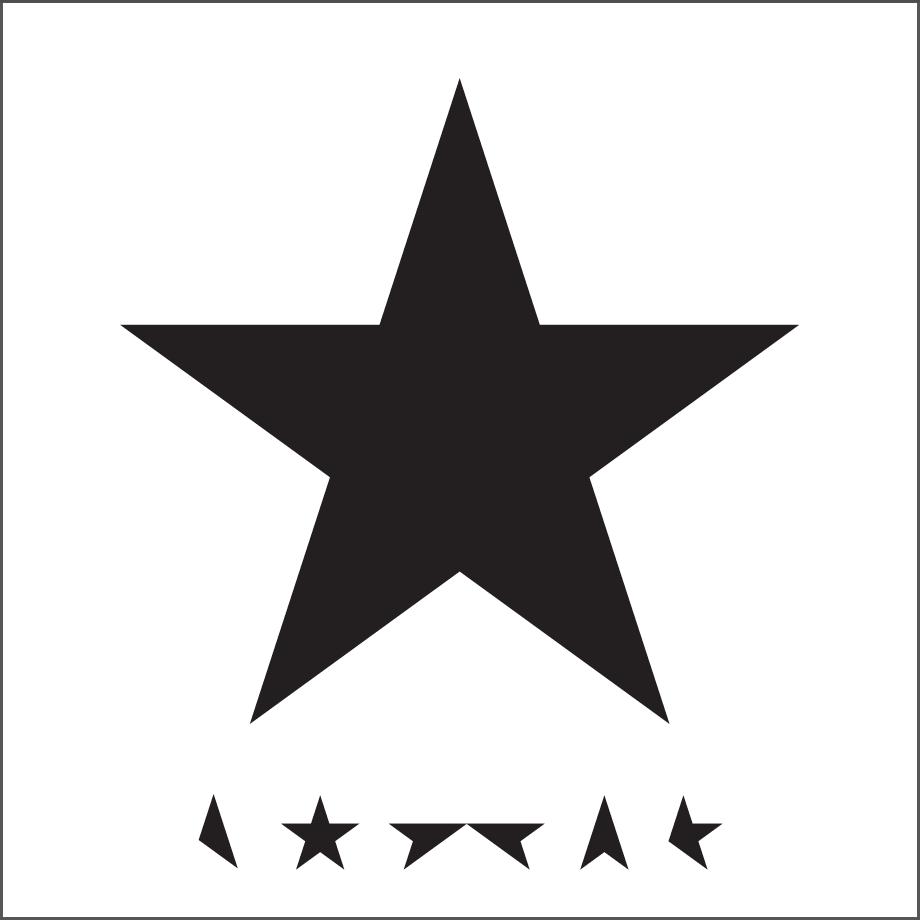Bowie, Barnbrook and the Blackstar artwork - Creative Review