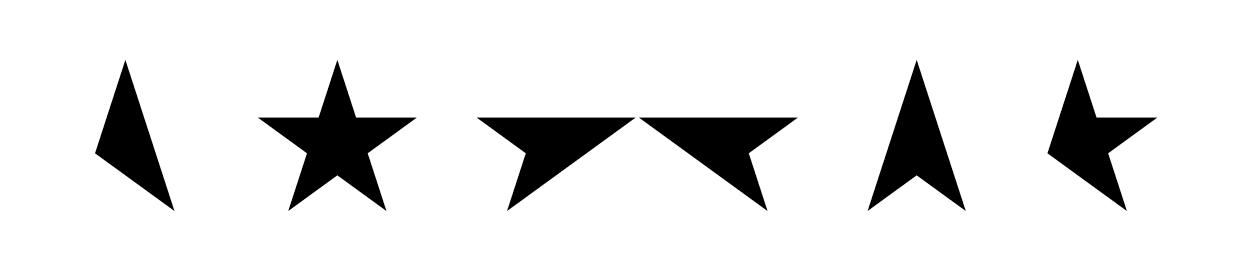 'Bowie' logotype