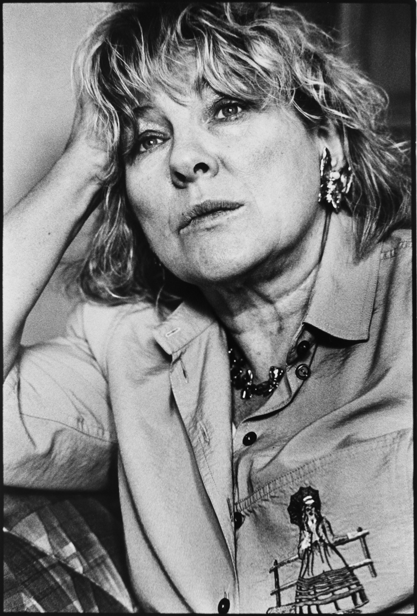 Fay Weldon (1980)