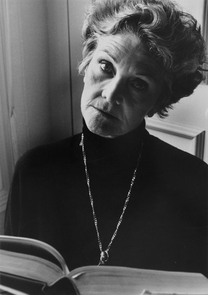 Sheila Hancock (1980)