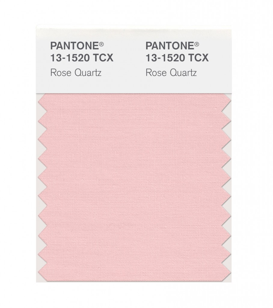 Rose Quartz, or 13-1520 for fun