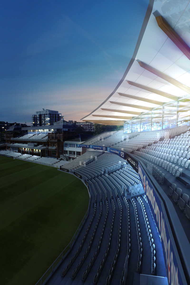 Munrostudios' experience includes creating photomontage and CGI images for many major sporting events
