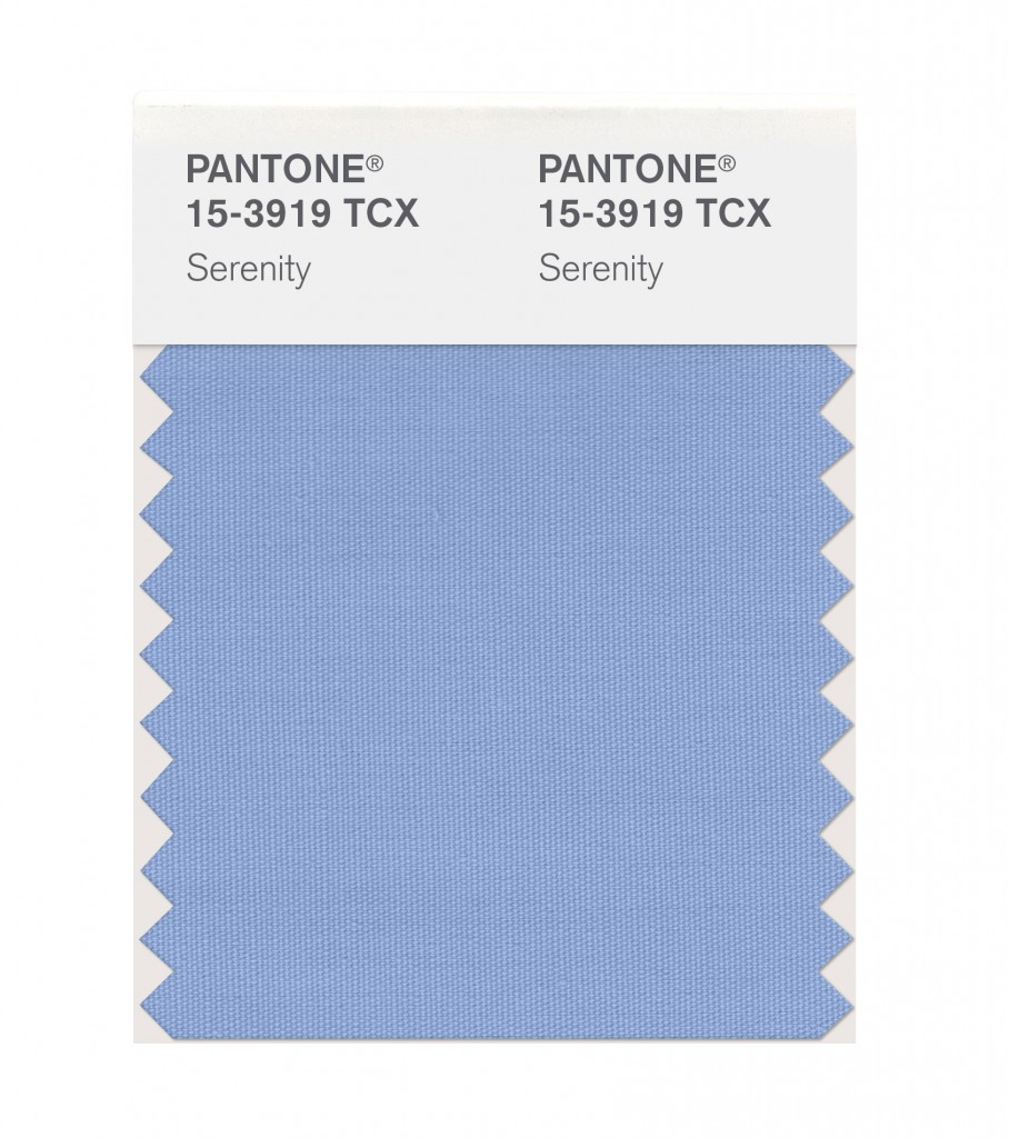 Pantone's Colour(s) of the year 2016
