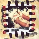 Duran Duran, Come Undone single cover. Designer: Nick Egan