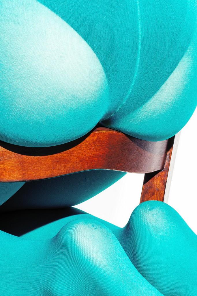Curves 2013 (personal work) by Maurizio Di Iorio