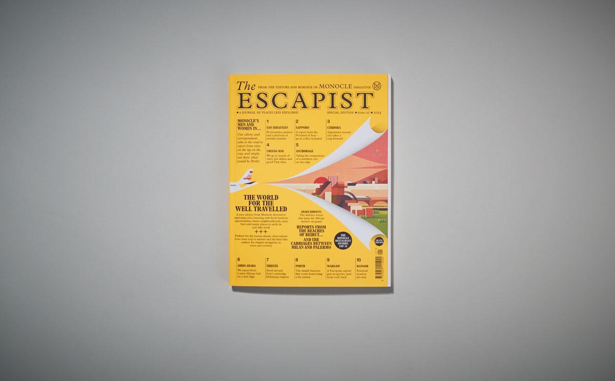ESCAPIST1