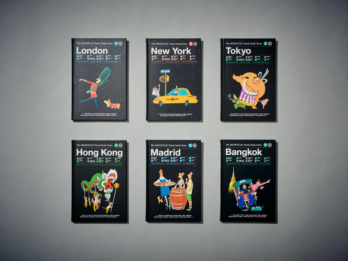 Download [PDF] Paris The Monocle Travel Guide Series Free ...