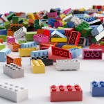 Photorealistic CGI Lego by Munrostudios