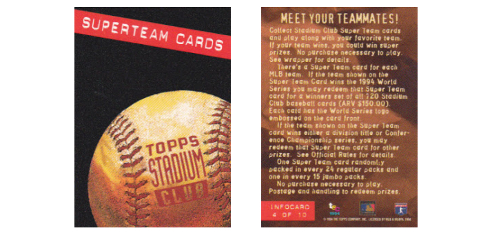topps annual report Find great deals on ebay for annual reports and halloween catalog shop with confidence.