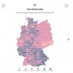 German Unification by Zeit Online