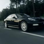 CGI Porsche by Munrostudios