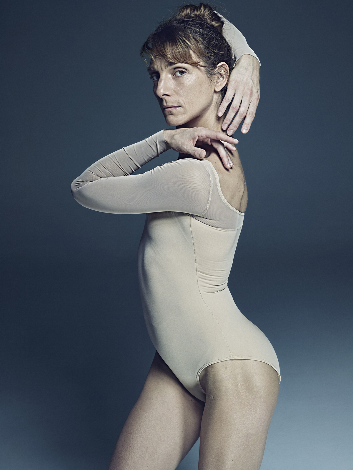 Zenaida Yanowsky, principal of The Royal Ballet