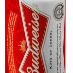 2011 Budweiser can by jkr