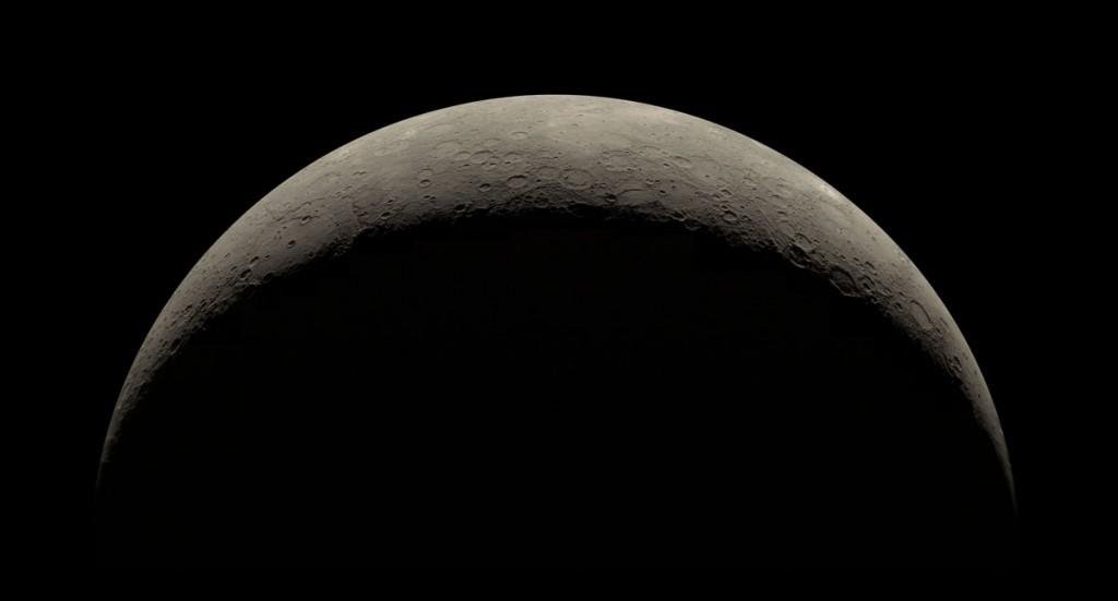 Crescent Mercury