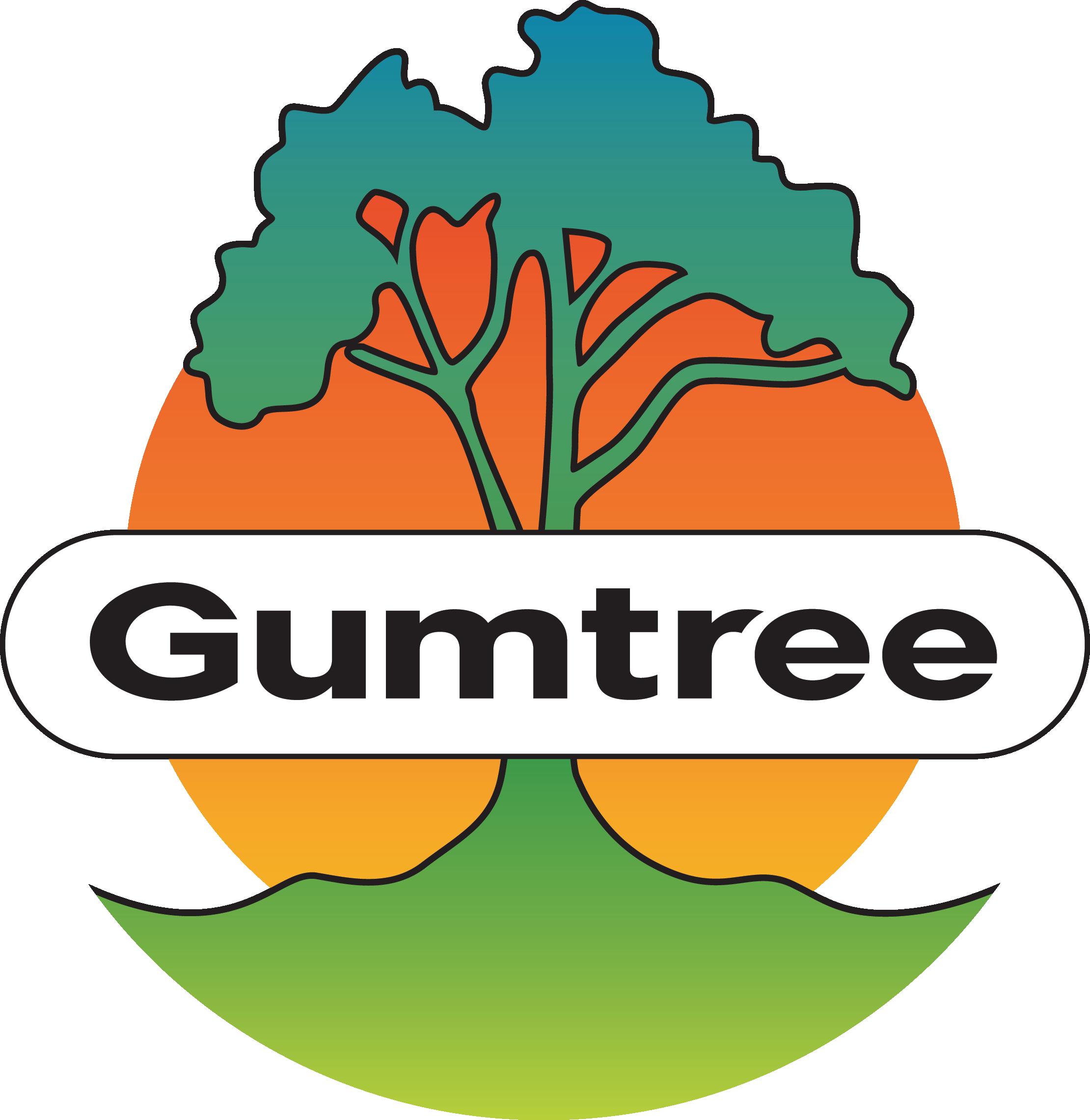 Gumtree Logo Design