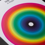 Cover of Digital Print. A Bigger Spectrum